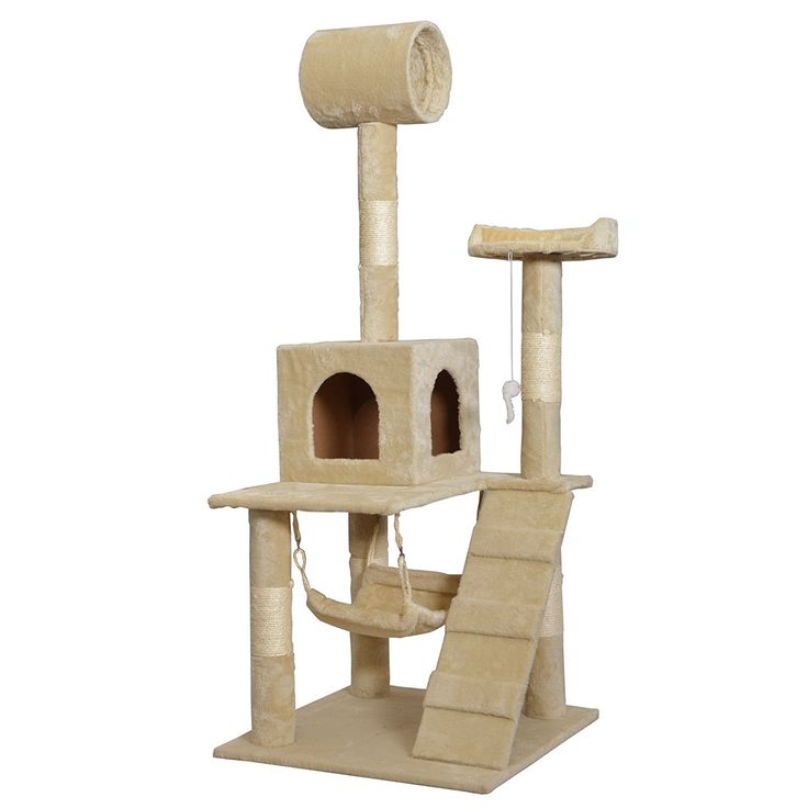 763 best cat doors steps nets and perches images on for Cat tree steps