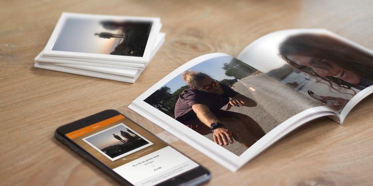 Fotoboek maken tips …