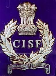 Image result for Central Industrial Security Force Assistant Commandants (Executive)