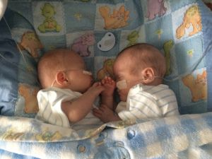 Best 25 Twin cots ideas on Pinterest  Twin cribs Cribs for twins and Twin ideas