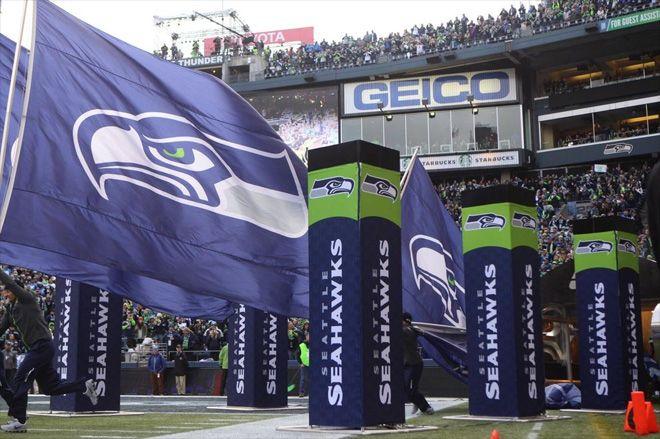 Seahawks 2015