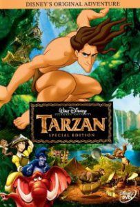 Watch Tarzan (1999) full movie online