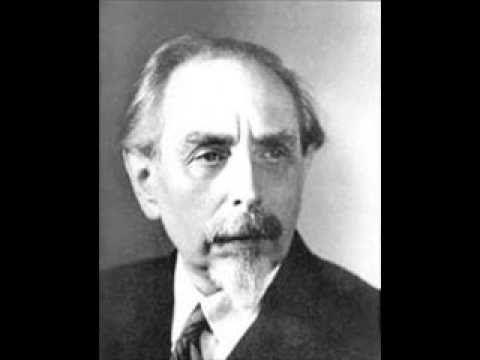 Samuil Feinberg plays J. S. Bach Fantasia & Fugue in a minor BWV 904