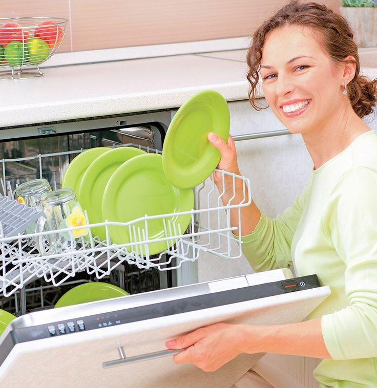 Ľahko si vyrobíte prášok alebo tablety do umývačky a ani vás to nebude veľa stáť.