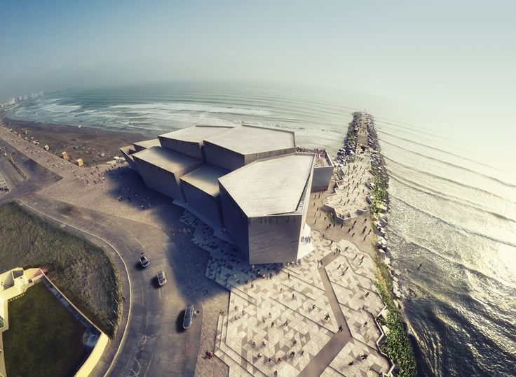 Gallery - Rojkind Arquitectos' Foro Boca Breaks Ground in Mexico - 1