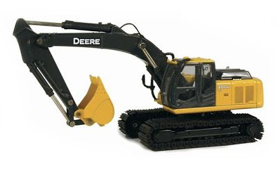 John Deere Workshop Technical Manual: JOHN DEERE 200DLC EXCAVATOR PARTS CATALOG MANUAL P...