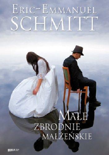 Małe zbrodnie małżeńskie to przewrotna, zabawna i pełna zaskakujących zwrotów akcji opowieść o związku dwojga kochających się niegdyś ludzi. Co zostało między nimi po 15 latach małżeństwa? Schmittowi...
