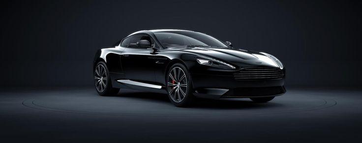 Aston Martin DB9 | Carbon Edition