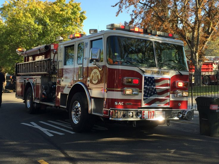 Image result for sac metro fire engines
