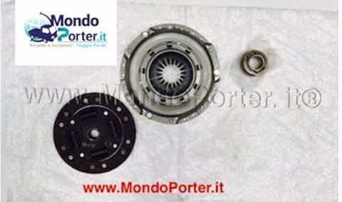 kit Frizione Piaggio Porter 1.3 Benzina 16 valvole - Mondo Porter