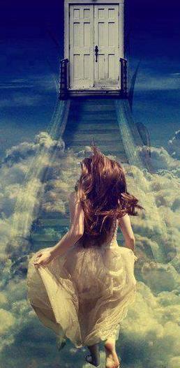 Mis seres queridos del cielo