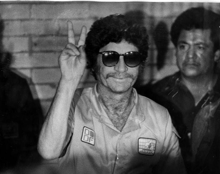 Ernesto Fonseca Carrillo (born August 1, 1930), also known by his alias Don Neto, is a former Mexican narcotics trafficker, operating as leader of the Guadalajara Cartel alongside Miguel Ángel Félix Gallardo and Rafael Caro Quintero. Fonseca had been involved with smuggling since the early 1970s, primarily in Ecuador, later moving his operations to Mexico. The United States Drug Enforcement Administration (DEA) in 1982 indicted Fonseca in a money laundering operation in San Diego. Prior to…