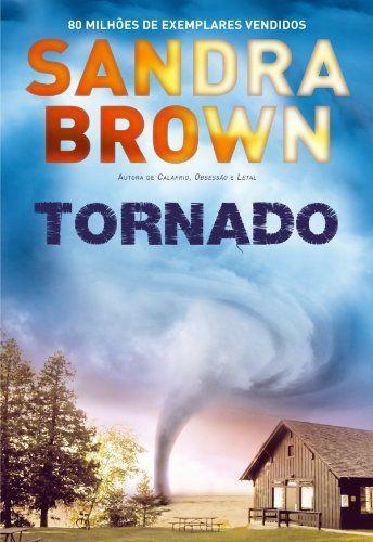 LOW PRESSURE -- Tornado (Portuguese Edition) by Sandra Brown www.amazon.com... ★★★★  #SandraBrown