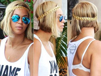 beyonce short hair - Google Search