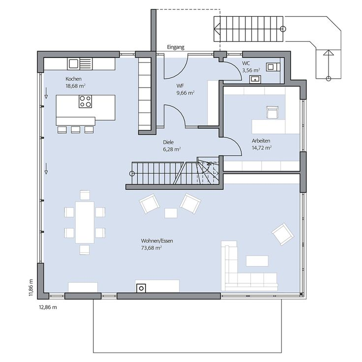 1130 Best Hauspl 228 Ne Images On Pinterest Floor Plans