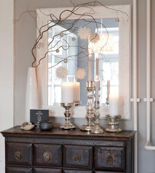 die 25+ besten ideen zu fensterbank dekorieren auf pinterest ... - Deko Fensterbank Wohnzimmer