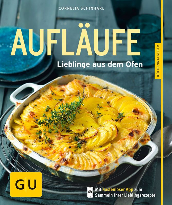 Aufläufe - Buch - - GU
