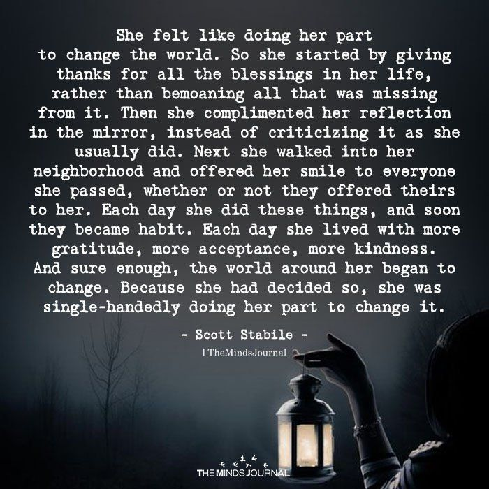 Image result for she did her part to change the world inspirational quotes