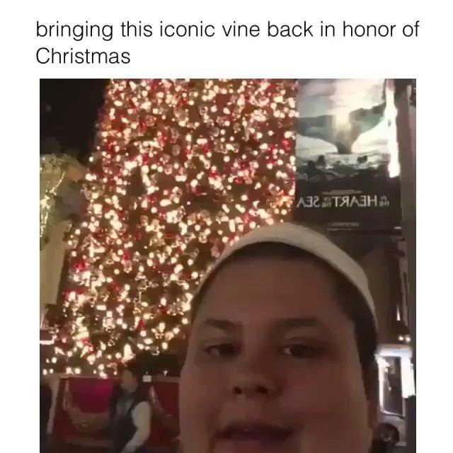 Merry Christmas Vine.N Ntk Merry Christmas Vine