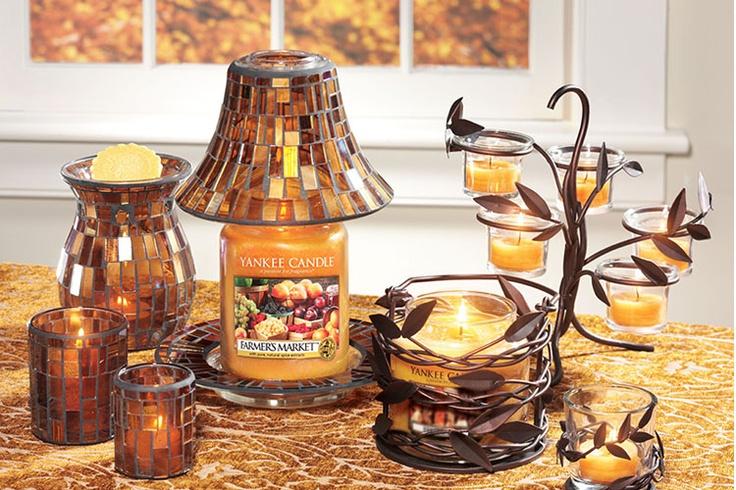 Home Decor Candles