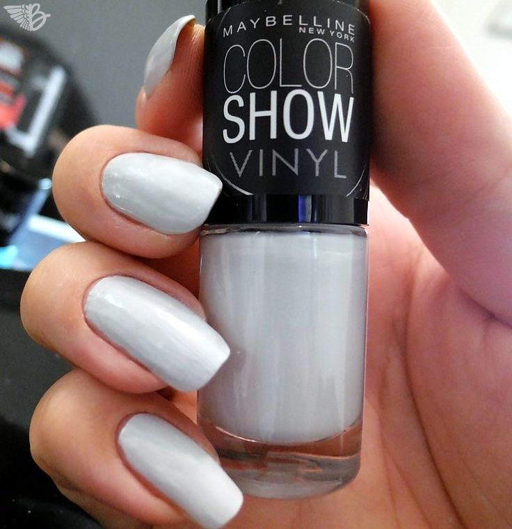 12 best Nail Polish : Color Show Nail Polish images on Pinterest ...