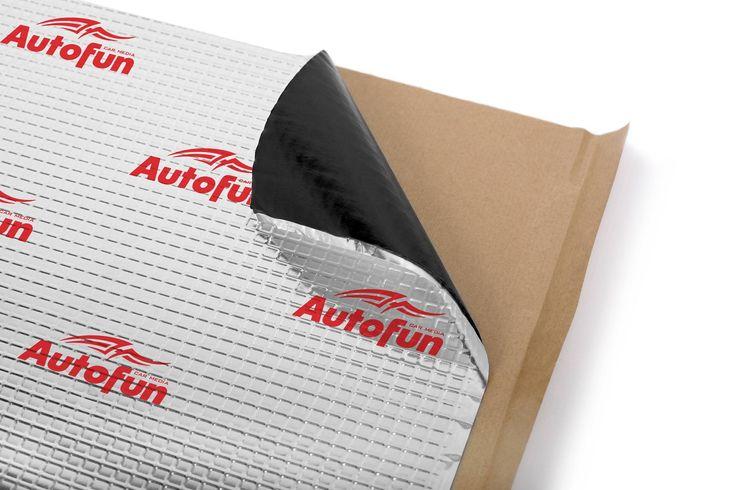 INSONORIZZANTE ed ISOLANTE butilico NOISE STOP dimensione foglio singolo 53cm x 75cm x 2,2 mm di spessore  CARATTERISTICHE Antivibrante, Smorzante, Insonorizzante, Impermeabile e Auto-sigillante; Facilissimo da applicare, non occorre scaldarlo o applicare colle aggiuntive; Potere adesivo elevato; Nessuna trasmigrazione di olii; Resistente agli strappi, all'invecchiamento e ai raggi UV; Protegge le superfici trattate dalla corrosione; Solvent free.
