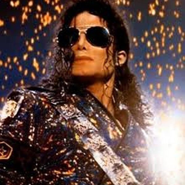 EARTH SONG, my new remix of MJ