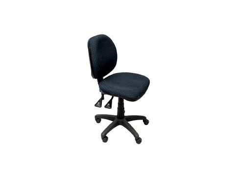 Operator Chair EC070BM