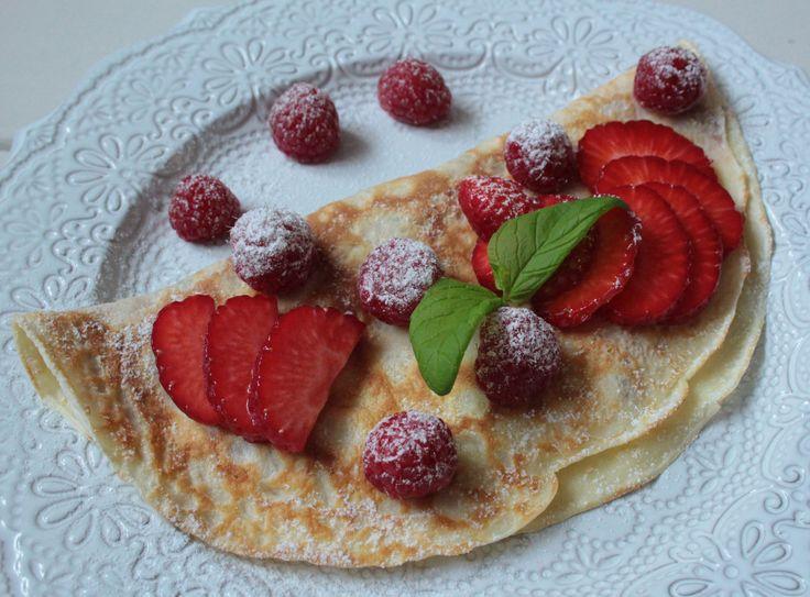 Dezerty A Sladké Pečení | Na skok v kuchyni - Part 5