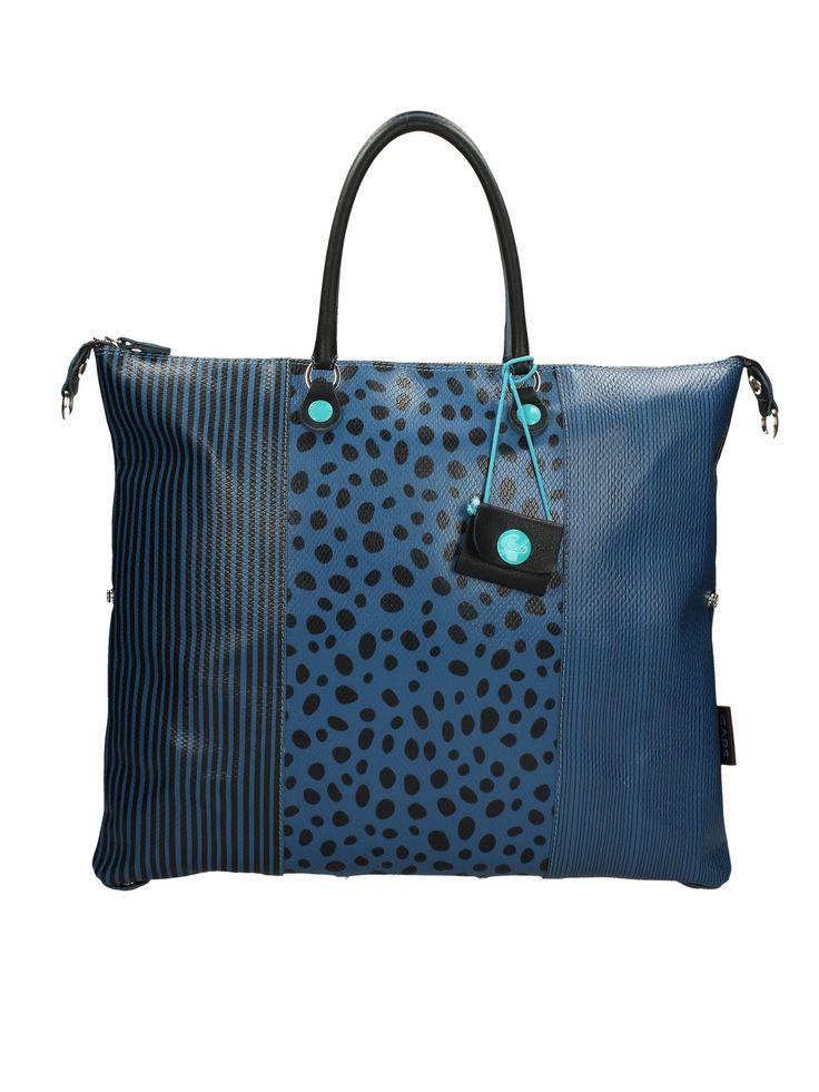 Gabs Shopping Blu