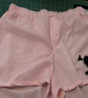How To Make Boxers from Old Pillowcases & 173 best T-shirt DIY images on Pinterest | Sewing projects ... pillowsntoast.com