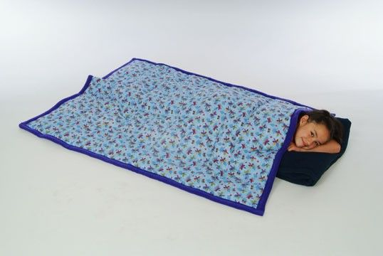 Weighted Cozy Comforter