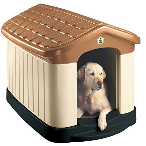 Rugged Large Dog House: 1000+ Ideas About Insulated Dog Houses On Pinterest