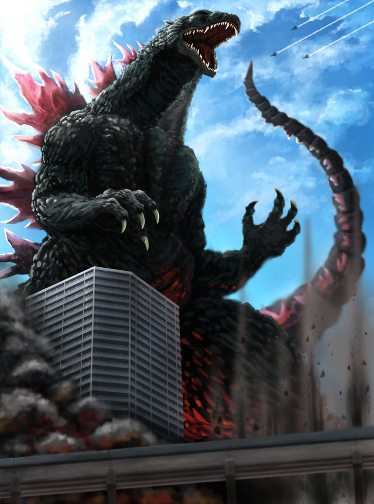 essays on godzilla Josh yuchasz was fourteen years old and a high school freshman when he wrote this essay he played in his school's concert band and on its football team in addition to godzilla, yuchasz likes other reptiles including bubba, his pet red-tailed boa constrictor.