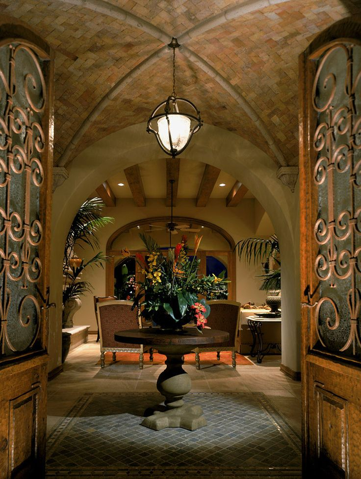 1026 best tuscan hacienda mediterranean images by sandra. Black Bedroom Furniture Sets. Home Design Ideas