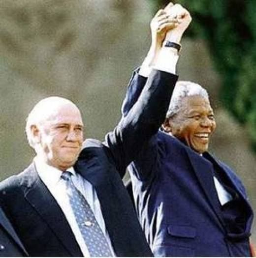 16 December - Day of Reconciliation - was chosen because it was significant to both Afrikaner and African cultures. Created after the end of apartheid with the intention of fostering reconciliation and national unity.http://www.2540.org