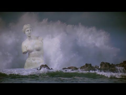 Visit Greece | Gods, Myths, Heroes (English)