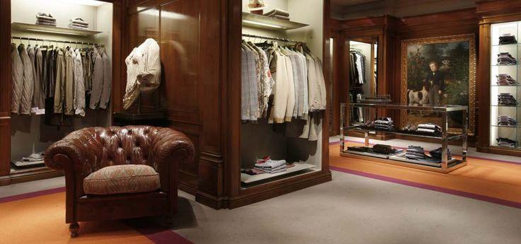 Etro - Milano   New York - Fashion Meets Interior Design - Dotti Interior Decoration