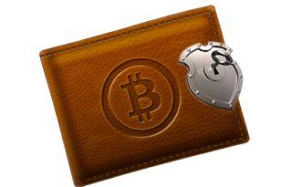 محفظة البتكوين Bitcoin Wallet