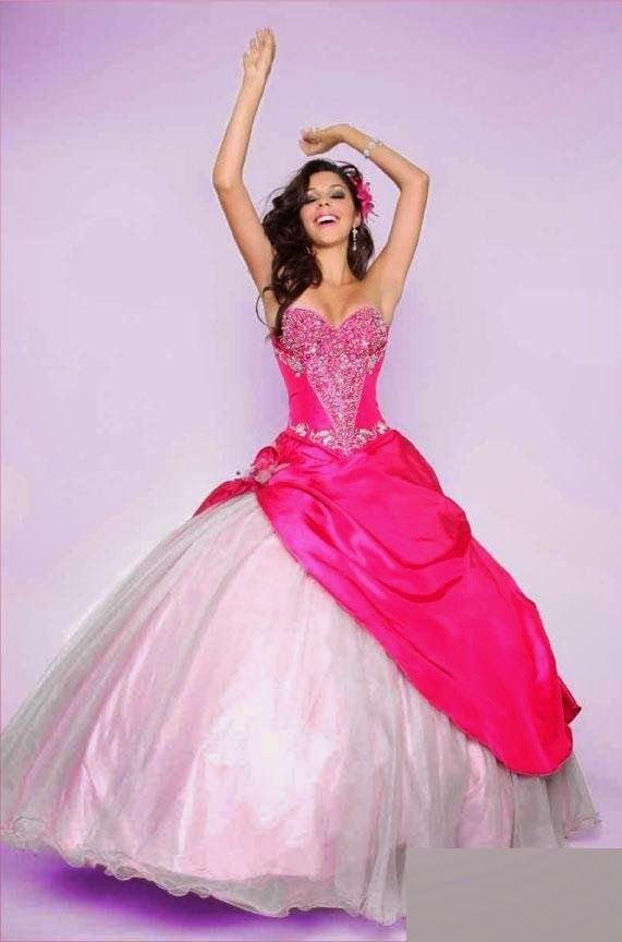 25 best vestidos de xv images on Pinterest | Quince dresses, Ball ...