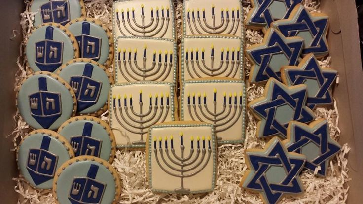 1000+ images about Hanukkah and other Jewish Holidays on Pinterest ...
