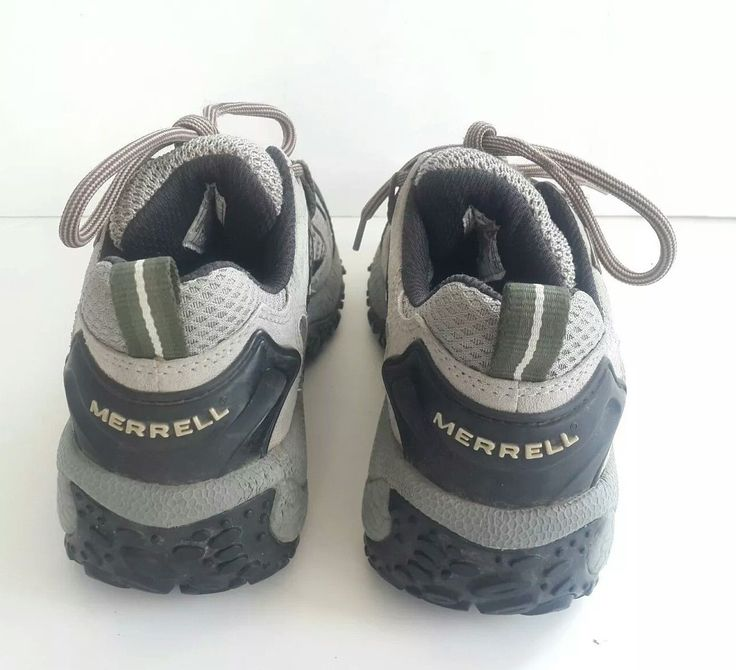 Merrell Women's Shoes Hiking Trail Chameleon XCR Gore Tex Low Walnut Vibram Sz 6  #merrell #merrelloutdoor #hiking #hikingshoe #outdoorshoe #womensfashion  #womenswear