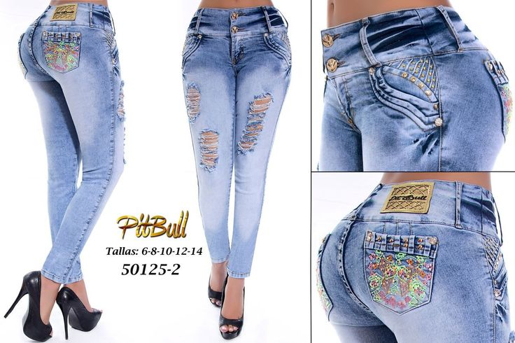 Pantalón colombiano PitBull Jeans +Modelos en: http://www.ropadesdecolombia.com/index.php?route=product/category&path=112 #pantalones #jeans #pantalonescolombianos #pantalon
