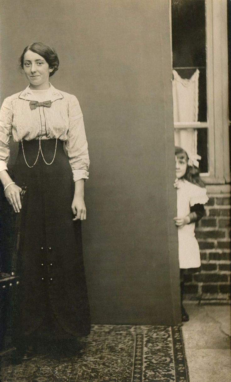 Anonymous, c. 1910