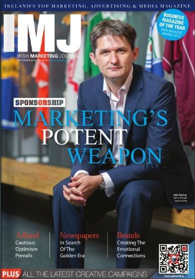 Cover of IMJ September Issue