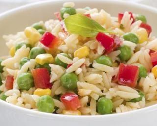 Salade de riz de konjac aux poivrons et à la mayonnaise légère : http://www.fourchette-et-bikini.fr/recettes/recettes-minceur/salade-de-riz-de-konjac-aux-poivrons-et-la-mayonnaise-legere.html
