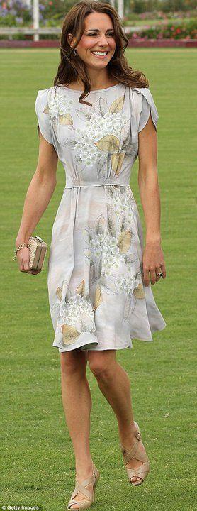 Polo match. #KateMiddleton #Polo
