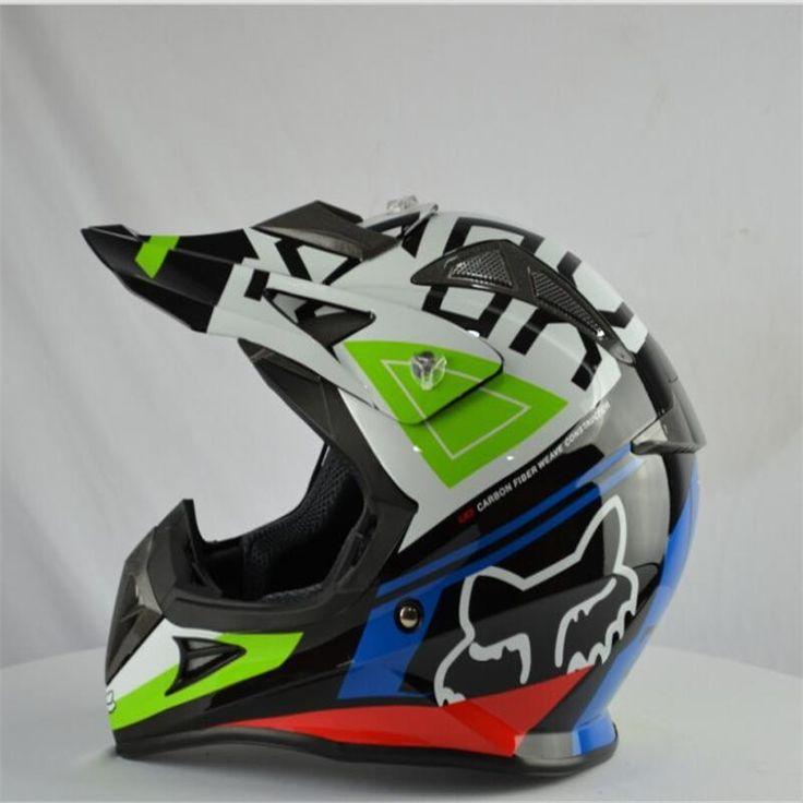 67.20$  Watch more here  - Free shipping new arrive motorcycle helmet professional off road motocross helmet dirt bike racing helmet DOT capacete