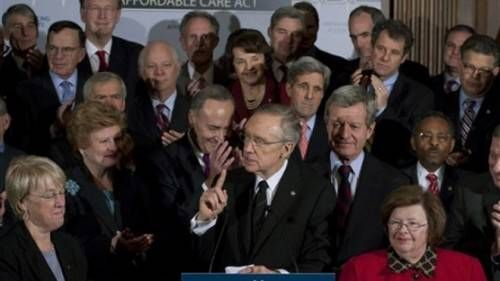 """DEMOCRATIC PARTY ANTISEMITISM :  Wow! Democrats LASH OUT at Netanyahu, Tell Him to Go Home, Call Him """"a Child""""  Minority Leader Nancy Pelosi released this awful attack on Benjamin Netanyahu after his historic speech to Congress today. He must have scored a direct hit. Oh, GFY Pelosi. RT @RaeLynnZiegler: What a ....... pic.twitter.com/wXhANHFzlm— Christy Lynn (@ChristyLynnLSU) March 3, 2015…"""