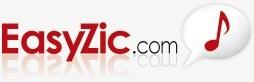 Easyzic : Plateforme française et d'origine communautaire (artistes en développement). Pratique pour agrémenter sa bibliothèque musicale tous styles, ou son diaporama.